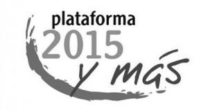 Plataforma 2015ymas