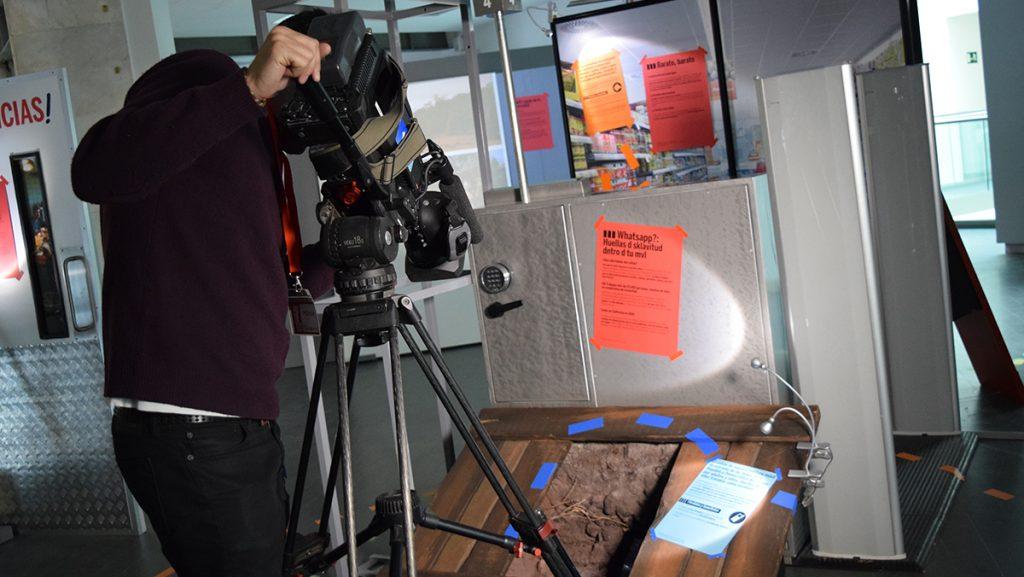 Exposición PUERTAS - Plataforma 2015 y más