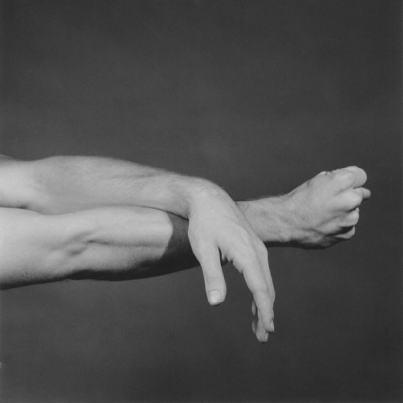 NYC Contemporary Ballet  © Robert Mapplethorpe Foundation. Used by permission. 1980